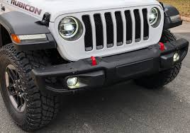 Steel Bumpers Or No Steel Bumpers? | Page 9 | 2018+ Jeep Wrangler ... Welcome To Thunder Struck Bumpers Chrome Truck Bumpers Build Your Custom Diy Bumper Kit For Trucks Move 72018 F250 F350 Fab Fours Black Steel Front Fs17s41611 Buy 2015 Up Chevy Colorado Gmc Canyon Honeybadger Rear Winch Add Honey Badger Temco Flat Bed Pickup Flatbedsbumpers Ford Dodge And Rampage Archives Trucksunique Warn Industries Mounting Systems Jeep Truck Suv