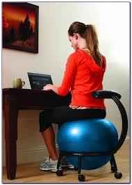 balance ball chair benefits chairs home design ideas b69ax6yrl0