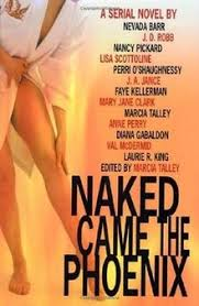 Naked Came The Phoenix 2001