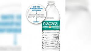 How To Check If Your Bottled Water Has Been Recalled Due Possible E Coli