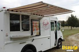 100 Truck For Sale In Maryland Barely Used 2004 Workhorse Stepvan Kitchen On Wheels Food