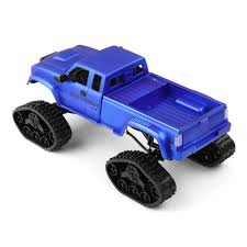 100 Rc Pickup Truck Fayee FY002 116 24G 4WD Car Military Track Wheel Rock