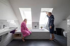 badezimmer richtig lüften velux magazin