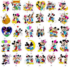 Mickey And Minnie Mouse Halloween Coloring Pages by Baby Mickey And Minnie Mouse Baby Minnie And Mickey Mouse