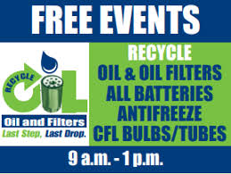 free recycling event i a clean san diego