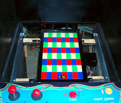 Galaga Arcade Cabinet Kit by How To Upgrade Your Arcade Classics Multicade From A Crt To Lcd