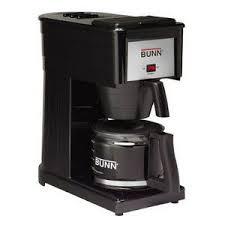 Bunn 10 Cup Home Coffee Maker