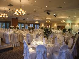 Rental HQ - Chair Covers