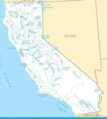 California River Map Northern Rivers Picture Gallery For Website Of