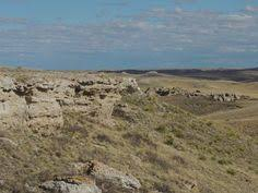 Agate Fossil Beds National Monument by Fort Robinson State Park Steve Frye U2013 Photo Taken During 2017