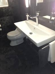 Kohler Reve 23 Sink by Kohler Reve Wall Mounted Ceramic Bathroom Sink In White With