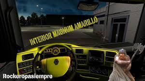 INTERIOR RENAULT MAGNUM AMARILLO 1.24.X | ETS2 Mods | Euro Truck ... Breaking 3 People Confirmed Dead And 2 Injured After Morning Accident On I40 Amarillo Stock Photos Images Alamy Untitled Redmax Fleet Program Outdoor Power Tx 806 353 Truck Camper Viva Mexico Map 211 Fix Coast To Comapatible Ats Mod Weekend Planner Your Guide Amilloarea Fun For July 19 26 American Simulator Peterbilt 379 Napa Auto Parts Sept 27 Oct All Star Family Ford Dealership In Gta V Gas Monkey Garage Tuneando Youtube
