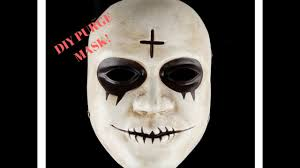 Halloween Express Purge Mask by Purge Mask For Halloween
