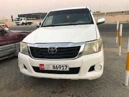 100 Used Toyota Pickup Truck Pickup 2014 833141 YallaMotorcom