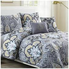 Westerns Paisley Bedding Sets — Experience Home Decor