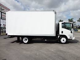 100 16 Ft Box Truck 2012 Used Isuzu NRR 19500LB GVWRFT BOX TRUCK At Tri Leasing