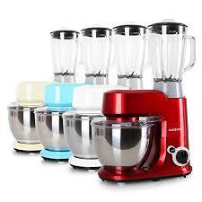 mixeur de cuisine klarstein rossa set de cuisine avec mixeur blender