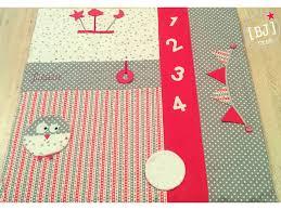 tapis d eveil couture tapis d éveil
