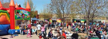 100 Food Trucks Tulsa Join In On The Fun At Kendall Whittier Truck Festival Community
