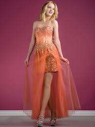 peach prom dresses for inspiration u2014 criolla brithday u0026 wedding