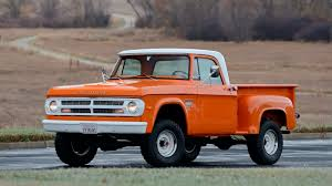 1970 Dodge W100 Power Wagon | F159 | Kissimmee 2018 Dodge A100 For Sale In Oklahoma Pickup Truck Van 641970 1945 Top Speed 1971 D200 Cars Pinterest Trucks Pickup 1970 300 Truck Item H2526 Sold June 25 Veh 15000 Youtube Halfton Classic Car Photography By D100 The Truth About Dw For Sale Near Las Vegas Nevada 89119 Customized 1963 Dart On Ebay Drive Bangshiftcom Random Review 1969 Yellow Jacket And Buyers Guide