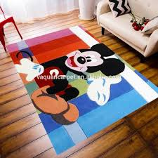 Beautiful Mickey Mouse Rugs Carpets 120 Mickey Mouse Rug Runner
