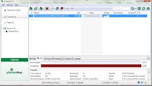 uTorrent 3 3 not ing anything Troubleshooting