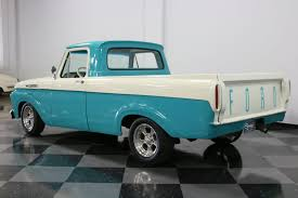 100 Unibody Truck 1961 Ford F100 Streetside Classics The Nations Trusted Classic