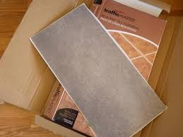 Armstrong Groutable Vinyl Tile by Groutable Vinyl Tile
