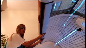 Prosun Tanning Bed by Ease Of Maintenance On Luxura X5 U0026x7 Tanning Beds Youtube