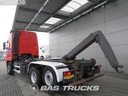 VOLVO FH 480 XL 6X2 Retarder Lift+Lenkachse Euro 3 NL-Truck ...