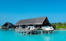 100 Reethi Rah Resort In Maldives OneOnly Grand Water Villa With Pool