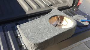 How To Build Custom Sub (subwoofer) Box Under Seat - YouTube Building An Mdf And Fiberglass Subwoofer Enclosure How Its Done 8898 Gmc Sierra Ext Cab Custom Truck Single 12 Lvadosierracom To Build A Under Seat Storage Box Howto 072013 Chevy Silverado 3500hd Extended 10 Ford F150 Crew 0912 Sub Box Dual Bad Ass Cars Trucks Luxury Vehicles Audio Source 360 5761025 Vancouver Wa Car Affordable Club Custom Subwoofer W Pics Dodge Cummins Diesel Forum Specific Bassworx Colorado Blow Through Youtube