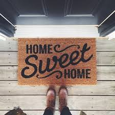 ThresholdTM Home Sweet Doormat 18x30 Target