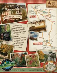 Guide Download The Forest Trail Region Event Brochure
