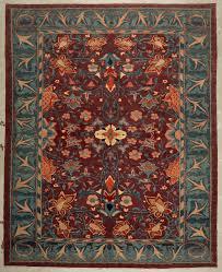 "Arts & Crafts Rug Turkey 10 6"" x 13 1"" 320 x 399 cm – Material"