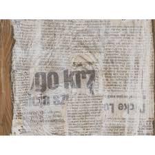 obi laminált padló comfort newspaper 7 mm
