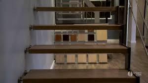 conception fabrication et pose d escalier bois métalique