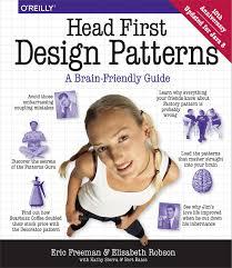 Head First Design Patterns Amazon Eric Freeman Elisabeth