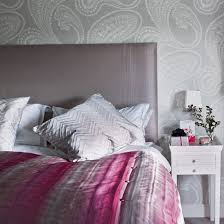 Pink And Grey Bedroom Ideas Teal