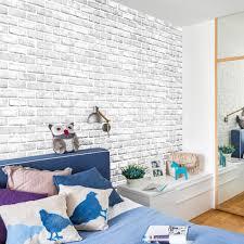 selbstklebende wasserdichte peel and stick fliesen tapete abnehmbare wandziegel wandpaneele für schlafzimmer wohnzimmer küche badezimmer