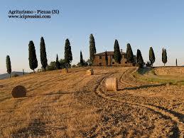The Original Symbol Of Tuscany Villa Pool In Heart Pienza Si