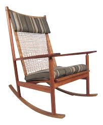 Vintage & Used Rocking Chairs For Sale | Chairish Teak Adirondack Chairs Solid Acacia Chair Melted Wood Rocking Wooden Thing Moller Blue Mid Century Modern Accent Loveseat Vintage Traditional Garden Chair With Removable Cushion Fabric 1960s Scdinavian Lounge In Gray Wool San Online Fniture Store Singapore Hemma Patio The Home Depot Apartments Unique Coffee Tables Outdoor And Indoor Diego Polywood South Beach Recycled Plastic Old School Wicker Awesome A Guide To Buying Table