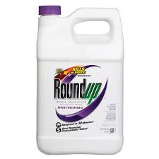 Roundup Weed And Grass Killer 1 Gal5004215