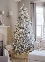 King FlockTM Christmas Tree