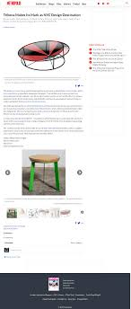 100 Dora High Chair Press Archive Item