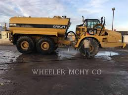 Cat Used Articulated Dump Trucks For Sale - Utah | Wheeler Machinery Co. Heavy Truck Sales Dealer Vh Trucks Inc Dump Trucks Used Trailers Sales Of Lkw From Czech Abtircom 2007 Mack Vision Cxn613 For Sale Auction Or Lease 1963 Euclid 71td Off Highwaytruck Pinterest Used Tandem Axle Dump Trucks For Sale Ford Cstruction Equipment 2019 Ford F650 F750 Medium Duty Work Fordcom Deere 410e Arculating In Idaho Falls John Best Used Pa Hino Fd7jgw Cstruction Equipment Vehicles And Farm In Indiaused Ta 6 Wheeler Tipper