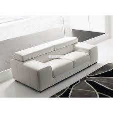 canap cuir contemporain canapé en cuir design sirio par rosini et canapés cuir contemporain