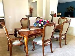 Thomasville Dining Room Furniture Sets Set Prices