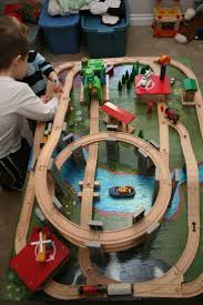 Tidmouth Shed Deluxe Set by 43 Best Perfect Playroom At Mia U0027s Images On Pinterest Train
